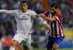 Arda, Costa ve Ronaldo bilmecesi