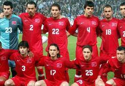 Milli Takım 5 kıtada, 82 takımla, 499 maç yaptı