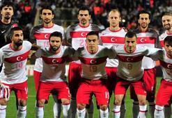 FIFA sıralamasında Türkiye 45. sıraya düştü