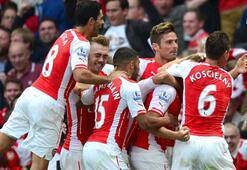 İşte Arsenalin Avrupa karnesi