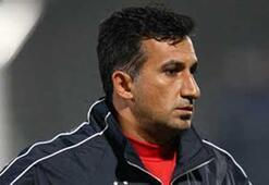 Romen takımına Türk hoca