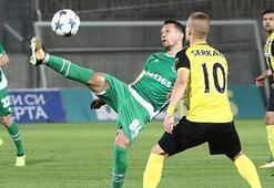 Ludogorets - Botev Plovdiv: 2-1