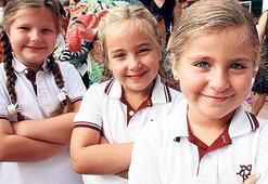 17 milyon öğrenci  sınıfları doldurdu