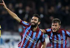 Trabzonspordan Mehmet Ekici açıklaması