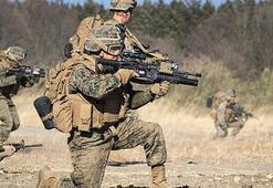 ABD Afganistana yaklaşık 3 bin asker daha yollayacak