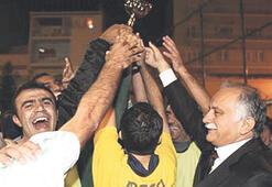 Yamanlarda Çılgınlar şampiyon