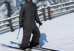 Snow İle Bolca Kar, Kayak ve Snowboard