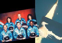 Challenger faciasının yeni fotoğrafları ortaya çıktı
