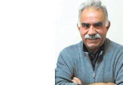 Öcalan'ın yeni fotoğrafı