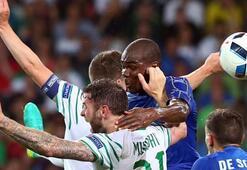 Unser Nationalteam verabschiedet sich von der Euro 2016