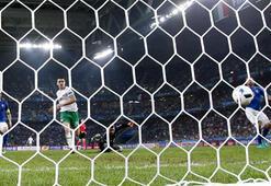 Herkesi konuştuğu kural UEFA, Türkiyeyi yakan İtalyaya...