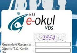 MEB E-okul veli bilgilendirme sistemi