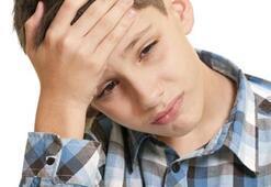Migren çocukları da etkiliyor