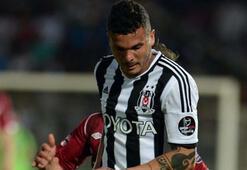 Beşiktaşın en hırçını Motta