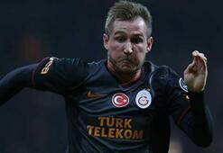 Galatasarayda yabancı sıkıntısı