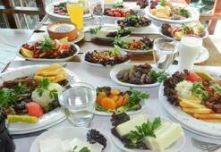 Ramazan menüsü ve kolay tarifleri İşte 26 Haziran Ramazan yemekleri