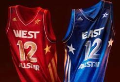 NBA All-Star için oylama başladı