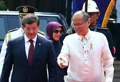 Davutoğlu: Malezyada şok yaşadım