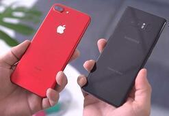 iPhonedan Samsunga nasıl geçilir Veriler nasıl aktarılır