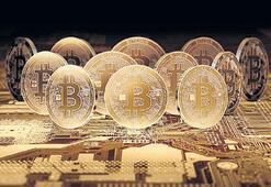 Bu işin içinde bir Bitcoin var