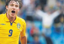Rota Kallström'e döndü