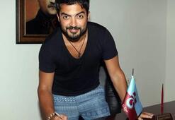 Yusuf Güneyden Trabzonspora marş