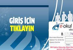 Okul Karne Notları MEB - 2014 Veli bilgilendirme SİSTEMİ