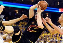 NBA finallerinde izlenme ve sosyal paylaşım rekoru