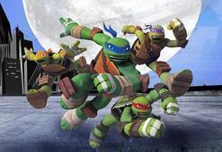 Karne coşkusunu ninja kaplumbağalarla yaşayın