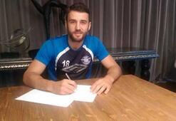 Adana Demirspor, Şaban Özeli transfer etti