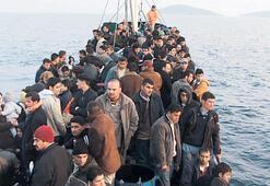 Türkiye nüfusunun yüzde 4'ü sığınmacı