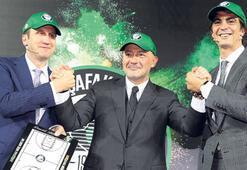Hedef Euroleague kupası