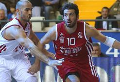 All-Starda zafer Türk Karmasının