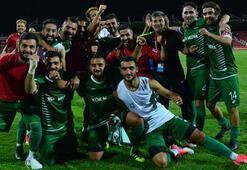 Ziraat Türkiye Kupasında 15 takım tur atladı