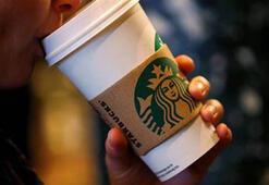 Starbucksın 620 milyon dolarlık çay keyfi