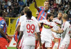 Sivassporu 140 bin kişi izledi