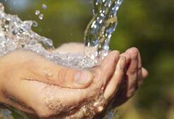 Ankarada rekor su tüketimi