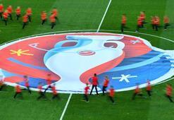 EURO 2016da son 16 turu başlıyor