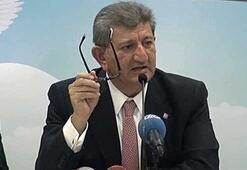 CHP İl Başkanlığında Karayalçın açıklaması