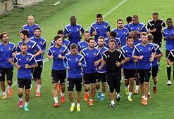 Karabüksporun Avrupada 3. maçı