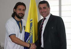 Bucaspor Emin Aladağ ile anlaştı