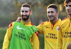 Meireles Galatasarayda
