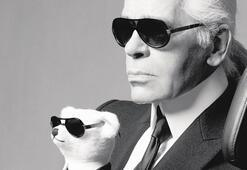 Karl Lagerfeld İstanbulda
