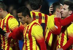 İspanya Kral Kupası ve İtalya Kupası maçları TV8de