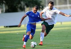 Bursaspor 5-1 yendi
