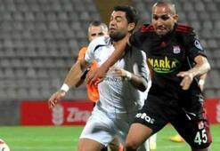 Sivasspor, Djebbour ile yolları ayırdı