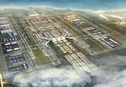 Üçüncü havalimanının temeli ne zaman atılıyor