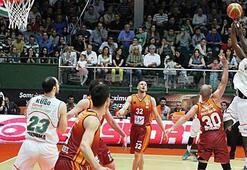 Banvit ile Galatasaray yarın karşı karşıya gelecek
