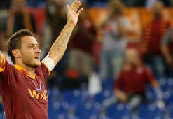 Milandan Totti itirafı