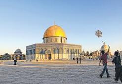 Mukaddes dinlerin başkenti